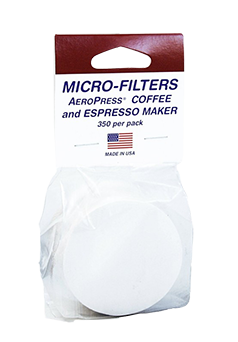 AeroPress Filters (pack of 350)