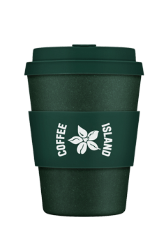 Ecoffee Leave it Out Arthur Reusable Cup 12oz