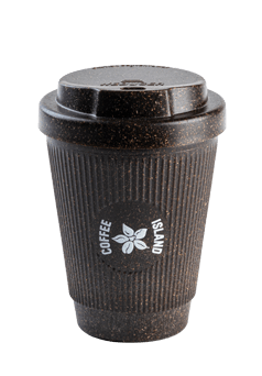 Kaffee Form Reusable Cup 10oz